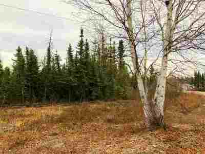 North Pole Residential Lots & Land For Sale: Lot 9 Morning Glory Loop