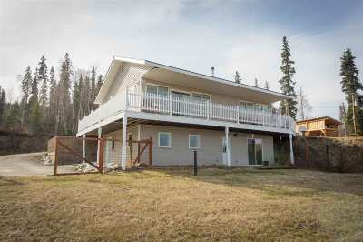 Fairbanks Single Family Home For Sale: 1539 Pickering Drive