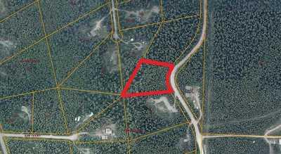 Fairbanks Residential Lots & Land For Sale: Nhn Cripple Creek Road