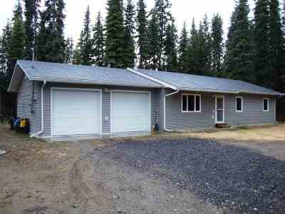 North Pole AK Single Family Home For Sale: $264,500