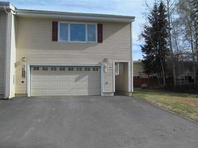 Fairbanks Single Family Home For Sale: 147 Kelsan Way