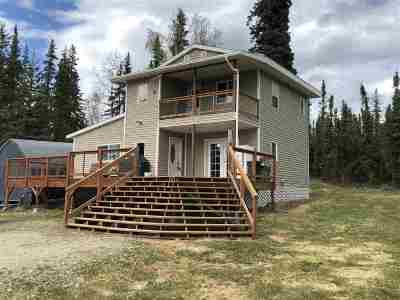 Fairbanks Single Family Home For Sale: 883 Capricorn Street