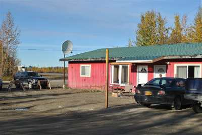 North Pole Rental For Rent: 1765 Richardson Highway