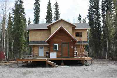 North Pole AK Single Family Home For Sale: $101,000