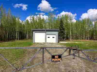 North Pole AK Residential Lots & Land For Sale: $31,500
