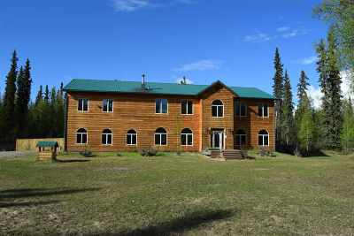 North Pole AK Single Family Home For Sale: $376,500