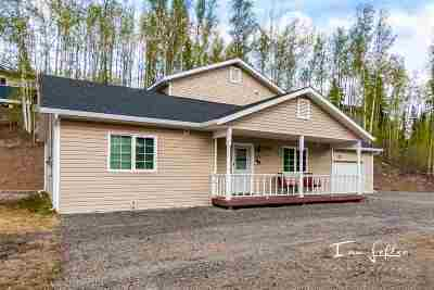 North Pole AK Single Family Home For Sale: $293,900