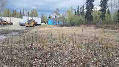 Residential Lots & Land For Sale: Nhn Adak Avenue