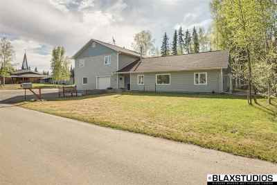 North Pole AK Duplex For Sale: $469,900