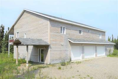 North Pole AK Single Family Home For Sale: $499,900