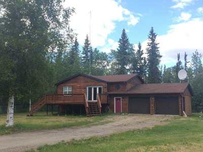 North Pole AK Single Family Home For Sale: $237,000