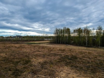NORTH POLE Commercial Lots & Land For Sale: Hurst Road