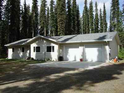 North Pole Single Family Home For Sale: 885 Centaurus Drive