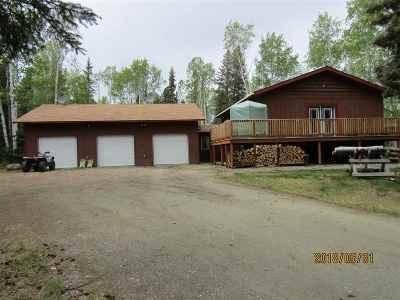 Delta Junction Single Family Home For Sale: 2347 Terri Terrace