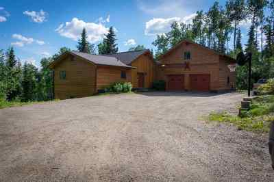 Fairbanks Single Family Home For Sale: 3087 Forrest Drive