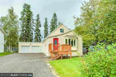 Fairbanks Rental For Rent: 424 Glacier Avenue