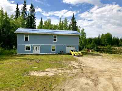 North Pole AK Multi Family Home For Sale: $424,900