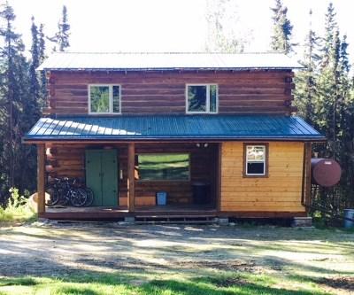 Fairbanks Single Family Home For Sale: 687 Tonsina Drive