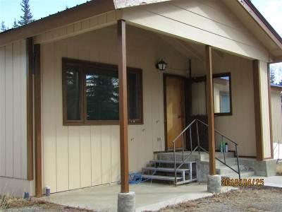 Delta Junction Single Family Home For Sale: 1822 Harper Street