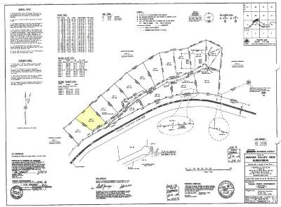 Nenana Residential Lots & Land For Sale: Nhn Dineegee Avenue