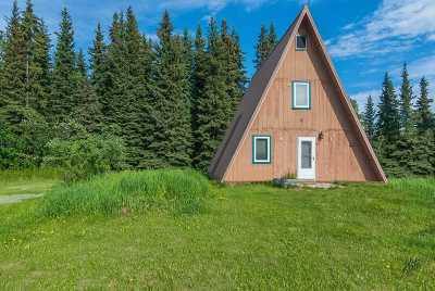 North Pole AK Single Family Home For Sale: $170,000