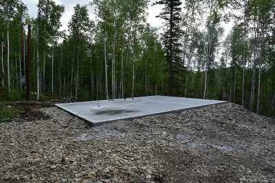 Fairbanks Residential Lots & Land For Sale: 787 Bardel Ct