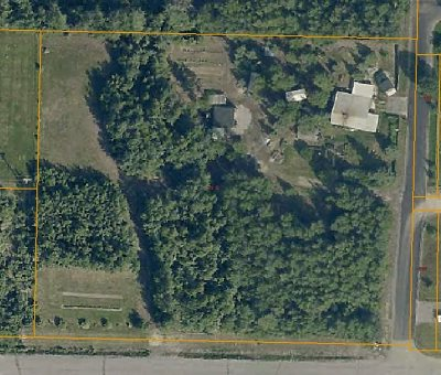 North Pole Residential Lots & Land For Sale: 401 Holiday Road