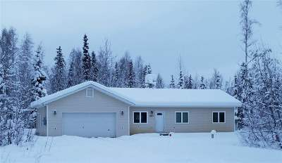 North Pole AK Rental For Rent: $1,600