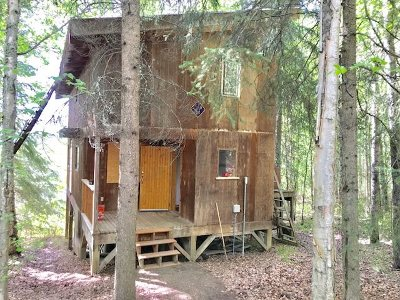 Fairbanks Single Family Home For Sale: 2001 Milky Way