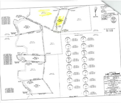 Healy Residential Lots & Land For Sale: Parks Highway