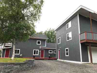 Fairbanks AK Single Family Home For Sale: $314,900