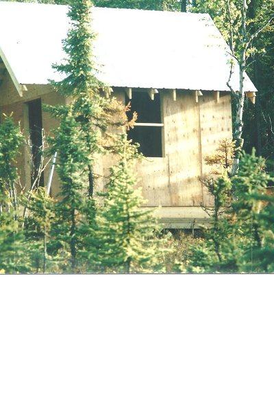 Dot Lake AK Single Family Home For Sale: $7,500