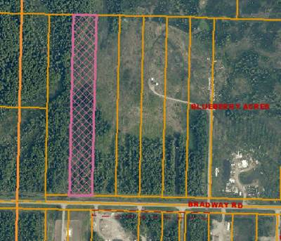 North Pole AK Residential Lots & Land For Sale: $45,000