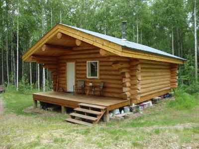 Fairbanks AK Single Family Home For Sale: $140,000