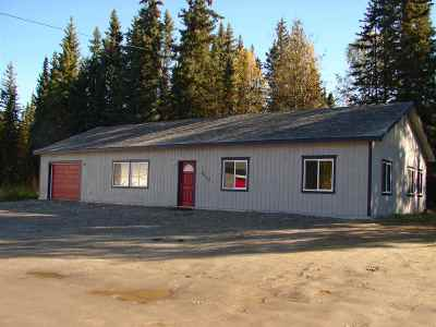 North Pole Rental For Rent: 3330 Lineman Avenue