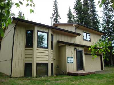 North Pole Single Family Home For Sale: 3060 Timberbrook Drive