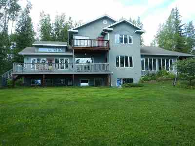 North Pole, Fairbanks, Ester, Salcha Rental For Rent: 1470 Goshawk Lane
