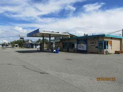 Commercial For Sale: 1544 Richardson Highway