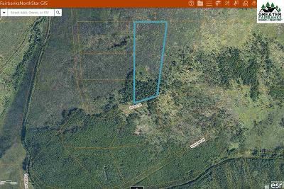 Fairbanks Residential Lots & Land For Sale: 47 Mile Steese Highway