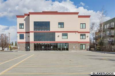 Commercial For Sale: 1405 Kellum Street