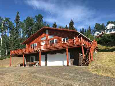 Fairbanks AK Single Family Home For Sale: $350,000