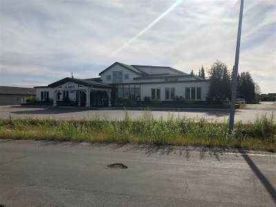 Fairbanks AK Commercial For Sale: $2,500,000