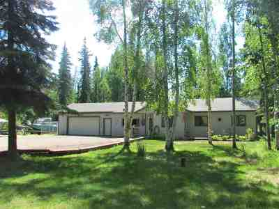 North Pole AK Single Family Home For Sale: $234,950