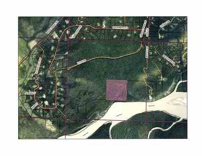 Fairbanks Residential Lots & Land For Sale: Nhn Cripple Creek Road