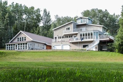 Fairbanks AK Single Family Home For Sale: $430,000