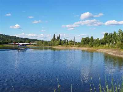 Fairbanks Residential Lots & Land For Sale: 1115 Float Road