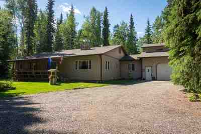 North Pole AK Single Family Home For Sale: $415,000