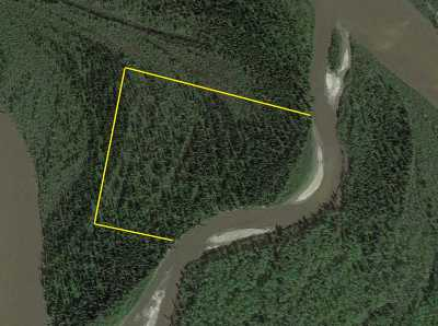 Nenana Residential Lots & Land For Sale: Nhn Kantishna River
