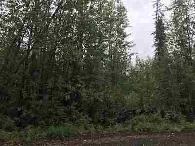 North Pole Residential Lots & Land For Sale: Nhn Jessica Loop