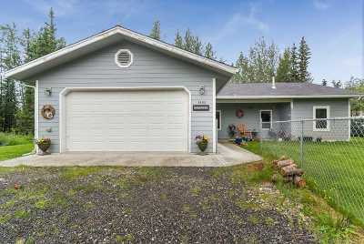 North Pole Single Family Home For Sale: 3400 Dundee Loop
